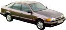 Granada/Scorpio 1985-1992      (CE)
