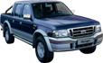 Ranger 2002-2011               (EQ)