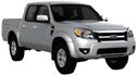 Ranger 2009-2012         (ES)