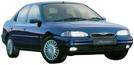 Mondeo 1992-1996               (FD)