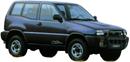 Maverick (RHD) 1993-1996       (MR)