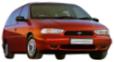 Windstar 1994-2000             (WA)