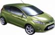 Fiesta 2008-2012        (CB1)