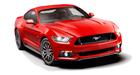 Mustang 2015-   (CZG)