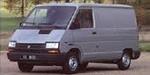 Trafic, начиная с 1989.03