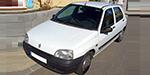 Clio третьего поколения
